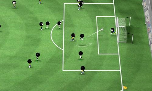 Stickman Soccer 2016 Apk Mod